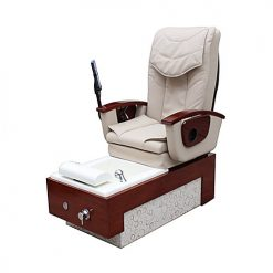 Ecco Katara Pedicure Spa Chair