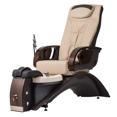 Echo LE Spa Pedicure Chair 010