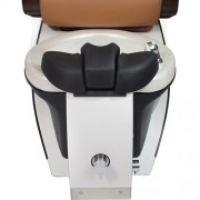 Echo LE Spa Pedicure Chair 070