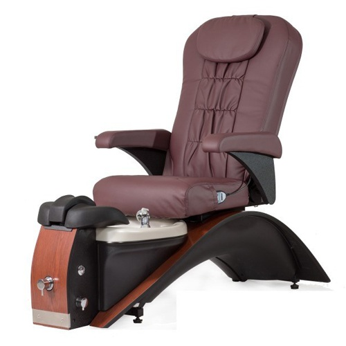 Echo SE Spa Pedicure Chair 010