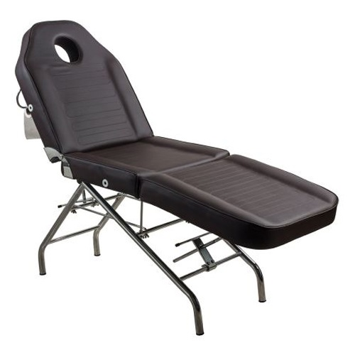 Facial Bed Zd 803 With Stool High Quality Pedicure Spa