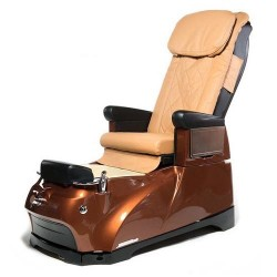 First Class Spa Pedicure Chair - 1