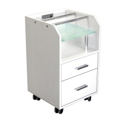 Glasglow Pedicure Trolley 01