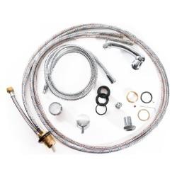 Gs1000 Standard Faucet Kit-1a