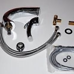 Gs1100 C spout Faucet Kit ( D )