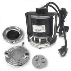 Gs3000 01 CJ Max Motor Kit With Mesh Cap