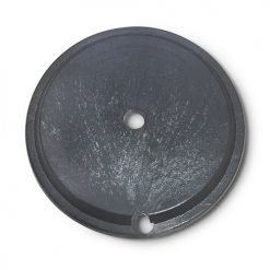 Gs3120-B – Thick Black Insert For Heavy Base
