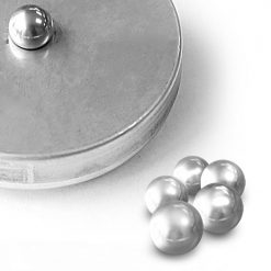 Gs3121 – Ball Bearing For Clean Jet Max Impeller Magnet