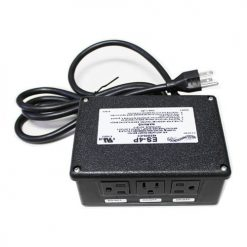 Gs4000 Control Box Kit