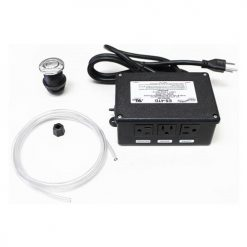 Gs4000 T Control Box Kit Timer