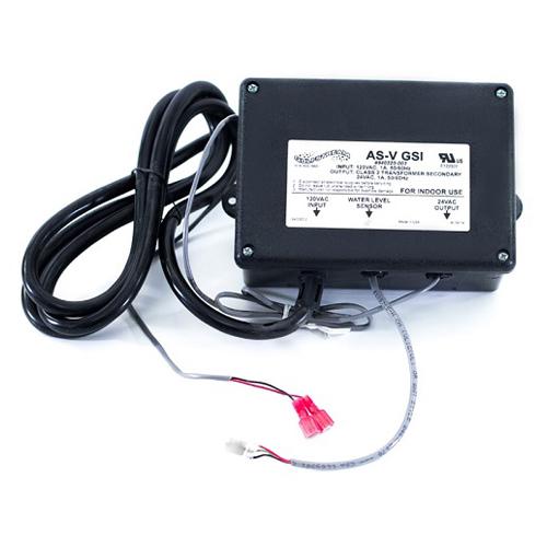 Gs4003 Control Box