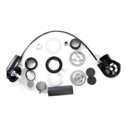 Gs4300 Waste Overflow Kit-1a