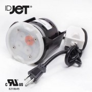 Gs7082-A – IDJET Motor with LED - a