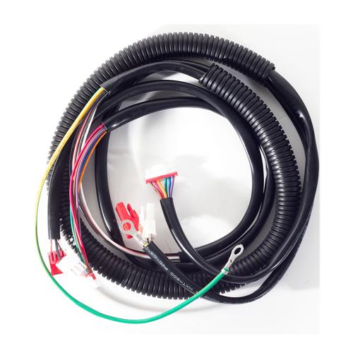 Gs8009 9600 Wire