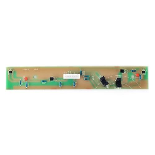 Gs8016 01 9620 1 Sensor Board