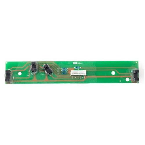 Gs8016 9620 Sensor Board