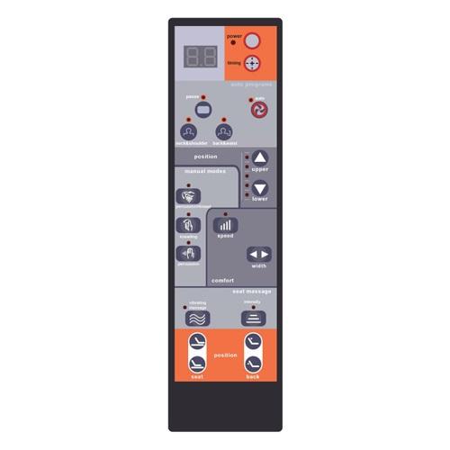 Gs8021 01 9620 Remote Control