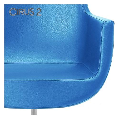 Gs9058 02 Cirus 2 Styling Salon Chair