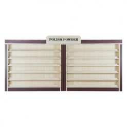 I Polish & Powder Rack – 86″