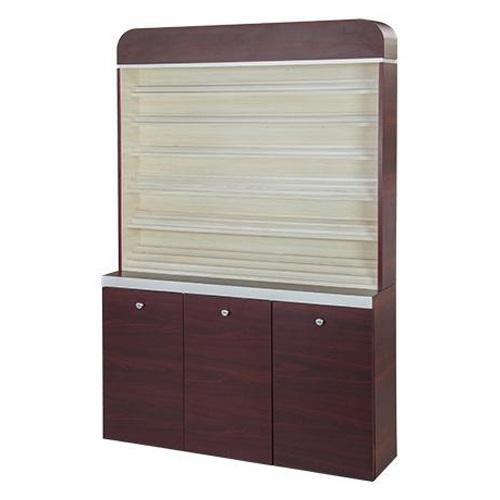 I Polish & Powder Rack With Gel Color & Powder Cabinet – 48