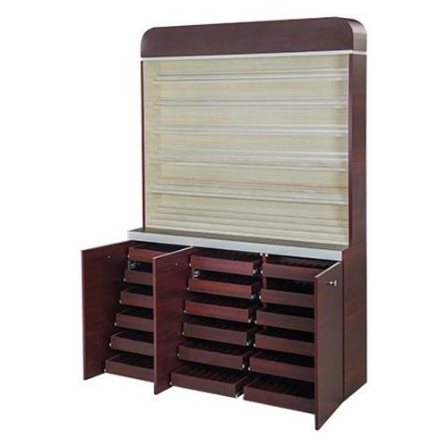 I Polish Rack With Gel Color Cabinet – 48″