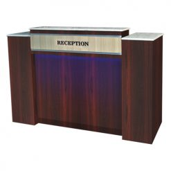 I Reception A With LED Light – 64″