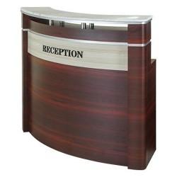 I Reception B Curve - 58 - 1a