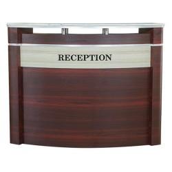 I Reception B Curve - 58 - 2a