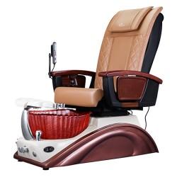 IQ A3 - Pedicure Spa Chair - 1