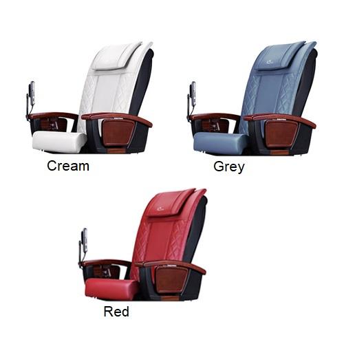 IQ B2 Pedicure Spa Chair