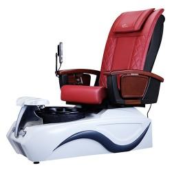 IQ D7 Pedicure Spa Chair - 4a