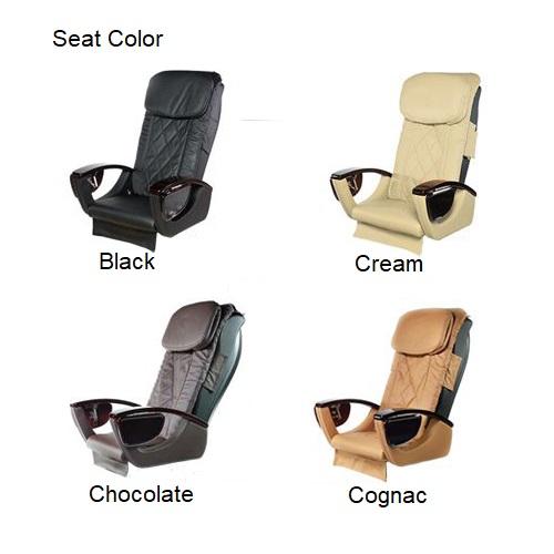 Impulse Spa Pedicure Chair
