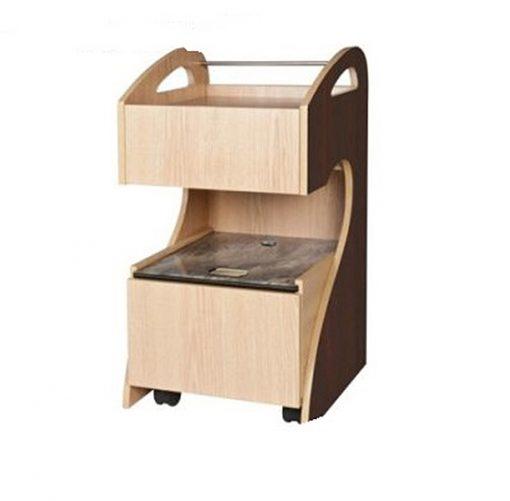 Ion Pedicure Cart