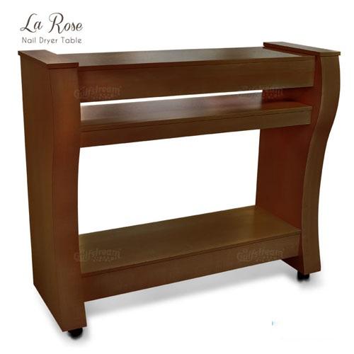 "La Rose Nail Dryer Table 55"""
