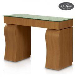 La Rose Single Nail Table