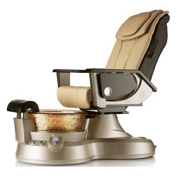 Lenox LX Spa Pedicure Chair - 1