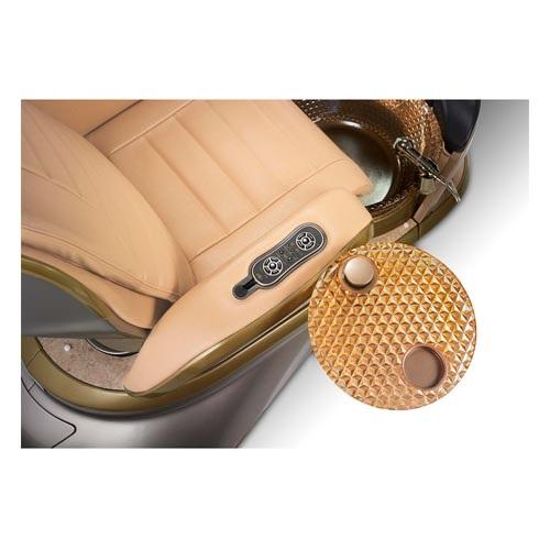 Lenox M Spa Pedicure Chair