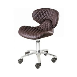 Lexi Pedicure Stool 1009L - 2a