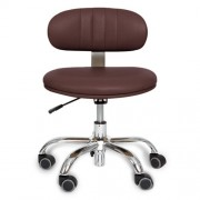 M Pedicure Technician Stool - 2a