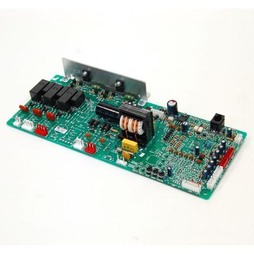 Main PCB Petra 800