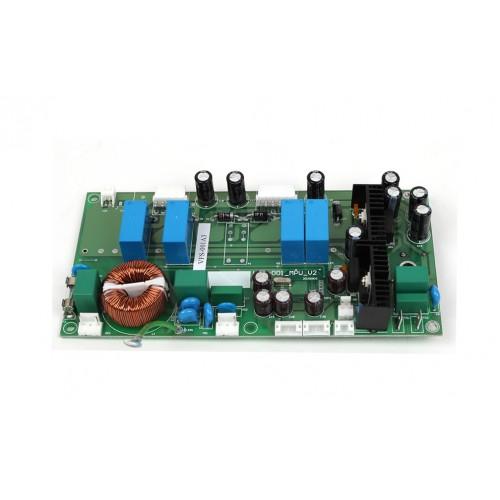 Main PCB Toepia GX Petra 900F Episode LX