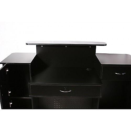 Mandy Reception Desk Showcase