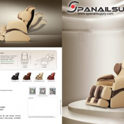 Massage Chair A55