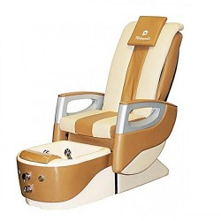 Metropolis Pedicure Chair-1