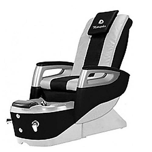 Metropolis Pedicure Chair