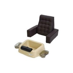 Mini Joy Spa Pedicure Seat - 1a