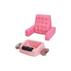 Mini Joy Spa Pedicure Seat - 1b