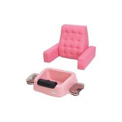 Mini Joy Spa Pedicure Seat - 1b