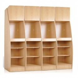 Modern Retail Display Cabinet 1