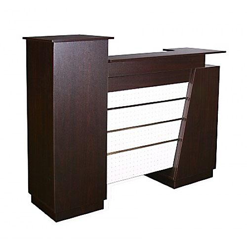 Monroe Reception Desk